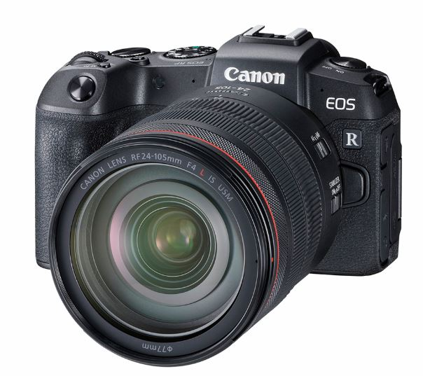 Canon Camera News 2020 Canon Eos Rp Links To Professional
