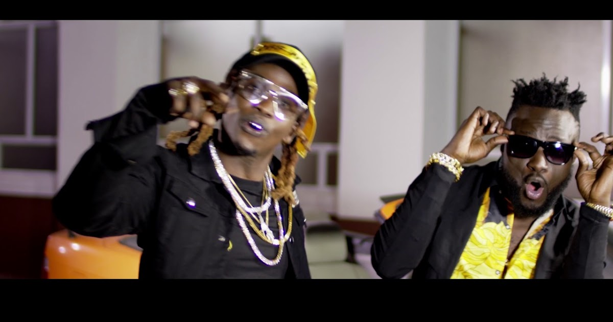 New Video Qboy Msafi Ft Naiboi Karorero Remix Watch