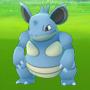 Pokemon GO: Nidoqueen