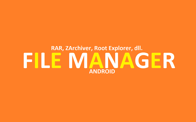 3 Aplikasi File Manager Android Terbaik 2017
