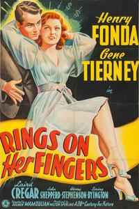 Watch Rings on Her Fingers Online Free in HD
