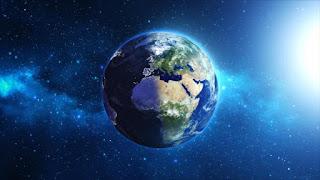 """Científicos logran escuchar el """"zumbido"""" de la Tierra"""