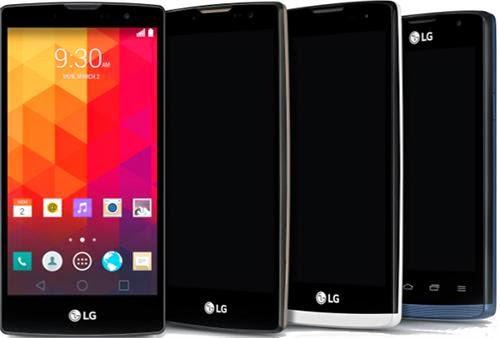 LG Magna LG