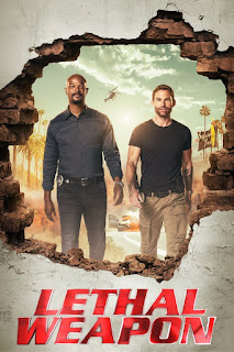 Lethal Weapon: Season 3, Episode 4