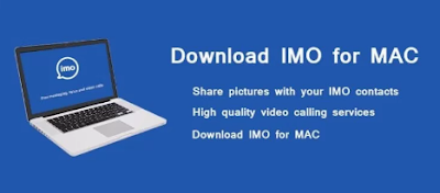Download IMO For Mac Latest Version
