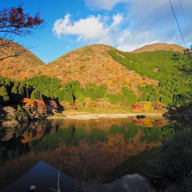 旧東海道 お玉が池