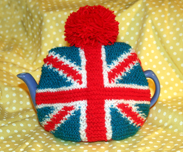The Butterfly Balcony: Things To Make and Do - Union Jack ...