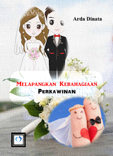Ebook Melapangkan Kebahagiaan Perkawinan