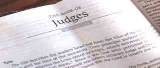Intro to the book of Judges