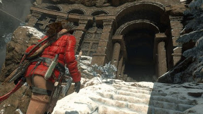play game picture Rise of the Tomb Raider