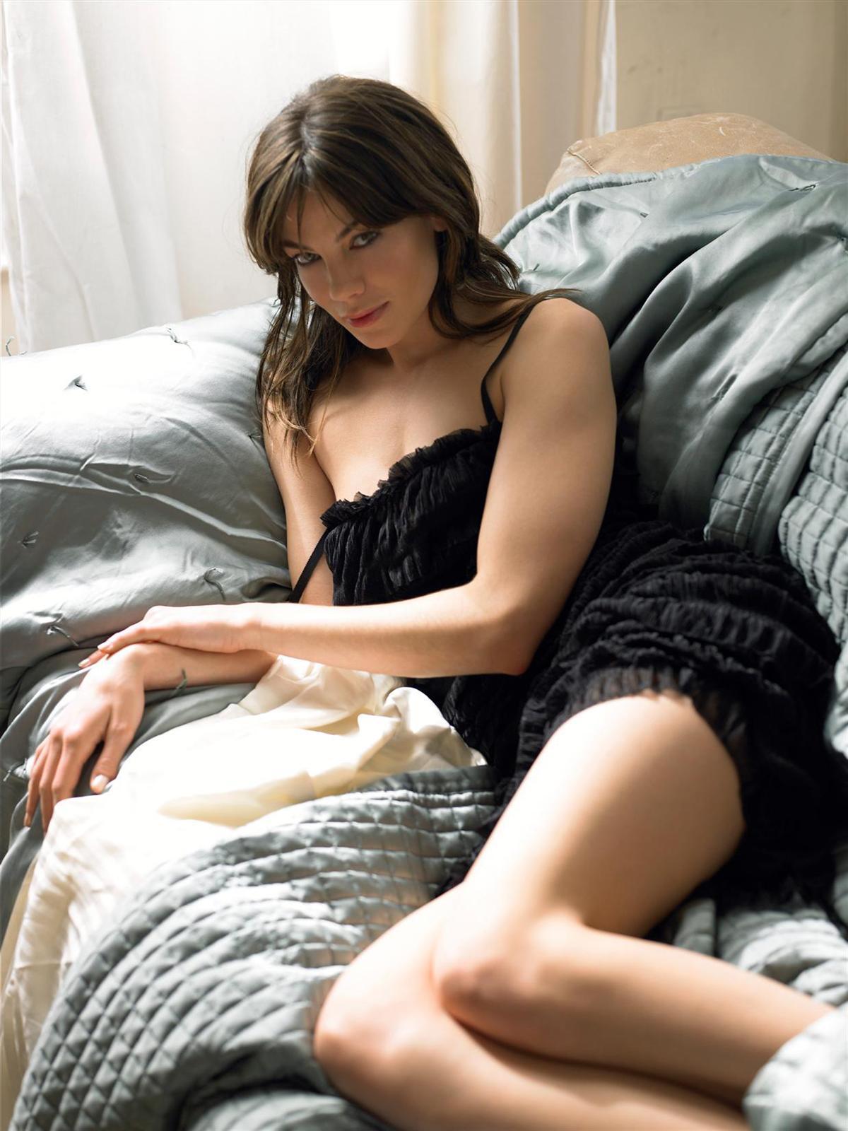 Michelle Monaghan – Hot Pics
