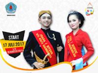 Petunjuk Pelaksanaan Pemilihan Si Nok Si Tong Duta Wisata Kabupaten Brebes