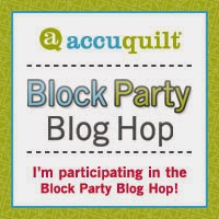 Accuquilt Die Blog Hop