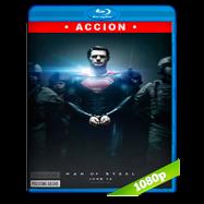 El hombre de acero (2013) BDRip 1080p Audio Dual Latino-Ingles