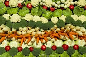 Sayuran Hijau Yang Berkesan Cegah Kanser