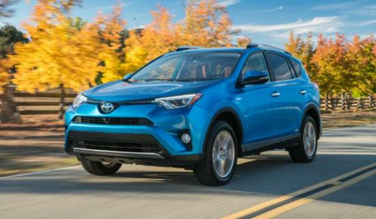 2018 toyota rav4 hybrid suv reviews reviews of car. Black Bedroom Furniture Sets. Home Design Ideas