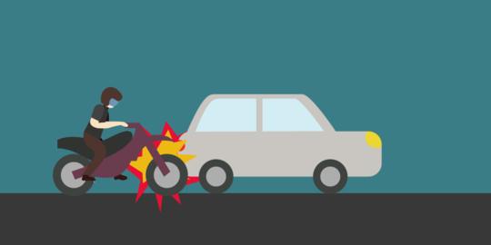Cara Klaim Asuransi Kendaraan Karena Kecelakaan maupun Pencurian