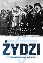 http://lubimyczytac.pl/ksiazka/304763/zydzi-opowiesci-niepoprawne-politycznie