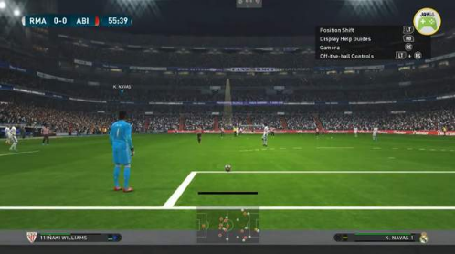 Download Pro Evolution Soccer (PES 2017) Full Version Terbaru
