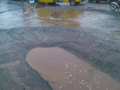 accidents on lagos abeokuta expressway