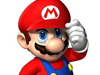 لعبة ماريو قريباً على الهواتف الذكية