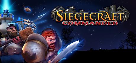 Descargar el juego de estrategia Siegecraft Commander pc full español 1 link mega.
