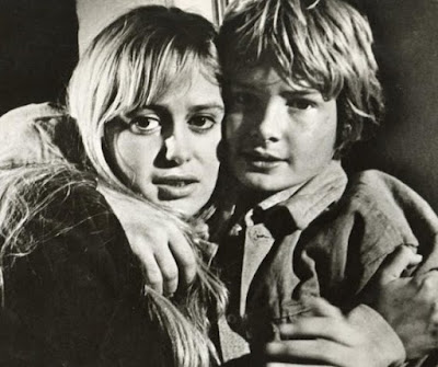 Sudden Terror 1970 Susan George Mark Lester