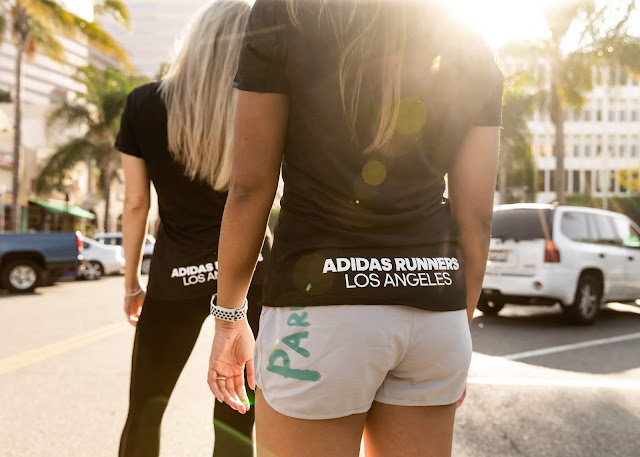 adidas Runners x Run for the Oceans: Your Questions Answered!