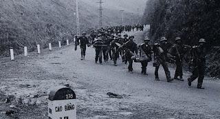 Lợi dụng lòng yêu nước để xuyên tạc về Kỉ niệm 40 năm chiến tranh bảo vệ biên giới (17/2/1979-17/2/2019)