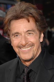 Al Pacino profile fami...