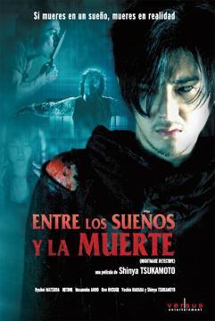 Entre los Sueños y la Muerte en Español Latino