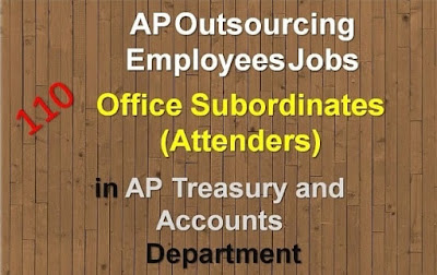 AP-Outsourcing-office-subordinates-attenders-jobs-Treasury