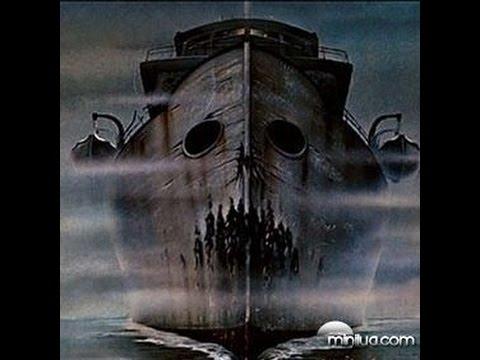El Ourang Medan es conocido hoy como El Barco del Terror