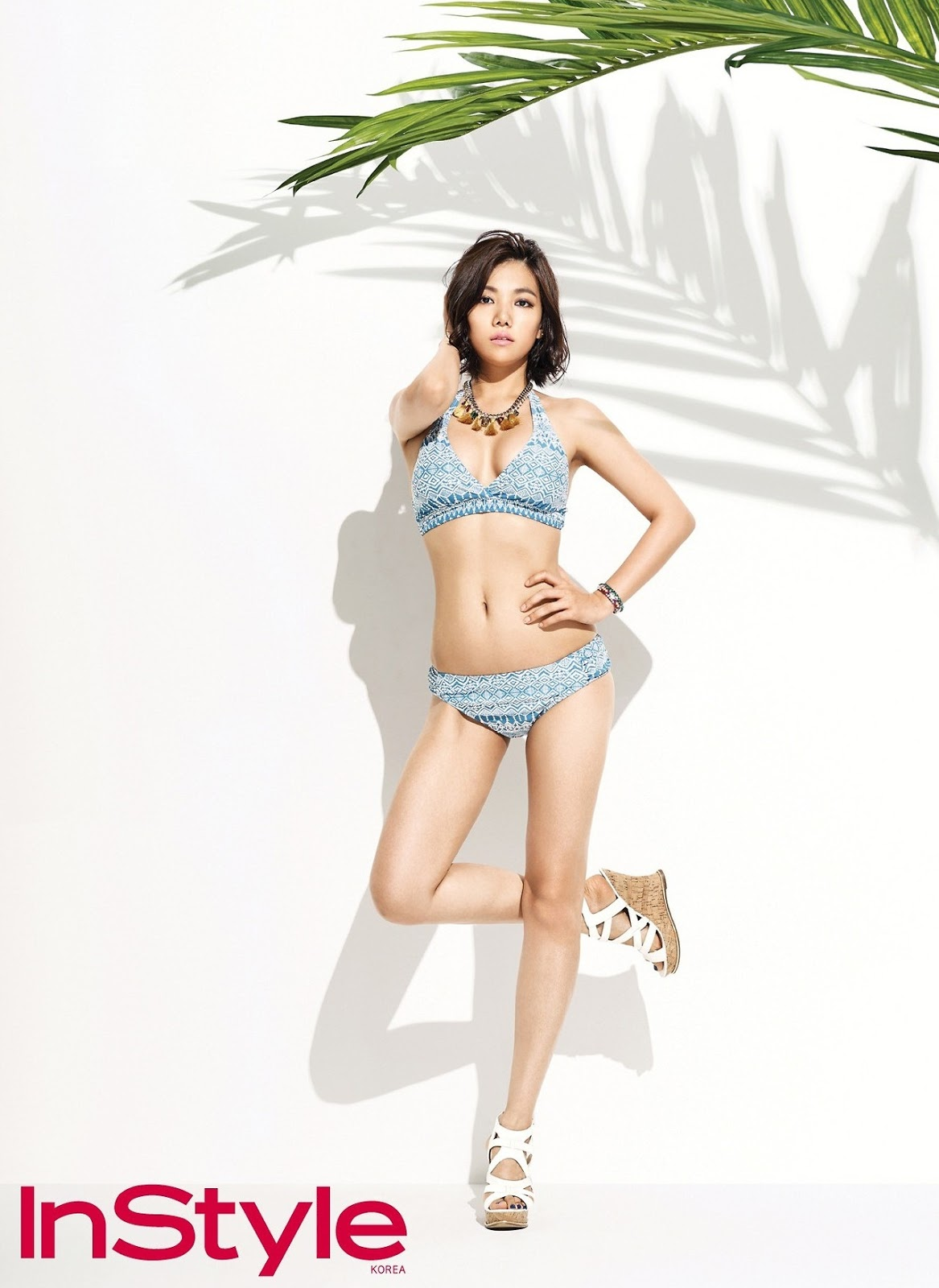[EYE CANDY] 9 Sexiest Photos Of Actress Lee Chae Young