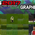 PES 2017 New Graphic Pack Mod