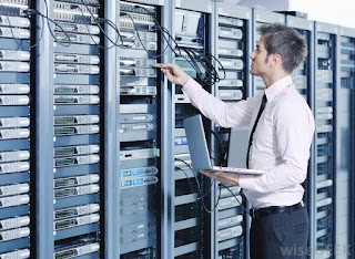 Computer Network Management Advantages