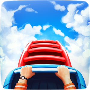 RollerCoaster Tycoon® 4 Mobile 1.10.14 Apk