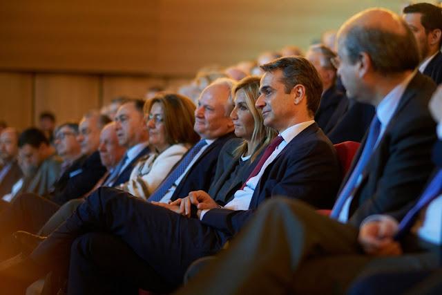 Ανδριανός: Το πρόγραμμα της Νέας Δημοκρατίας για την Παιδεία, δίνει λύσεις στα προβλήματα του σήμερα και απαντά στις προκλήσεις του αύριο