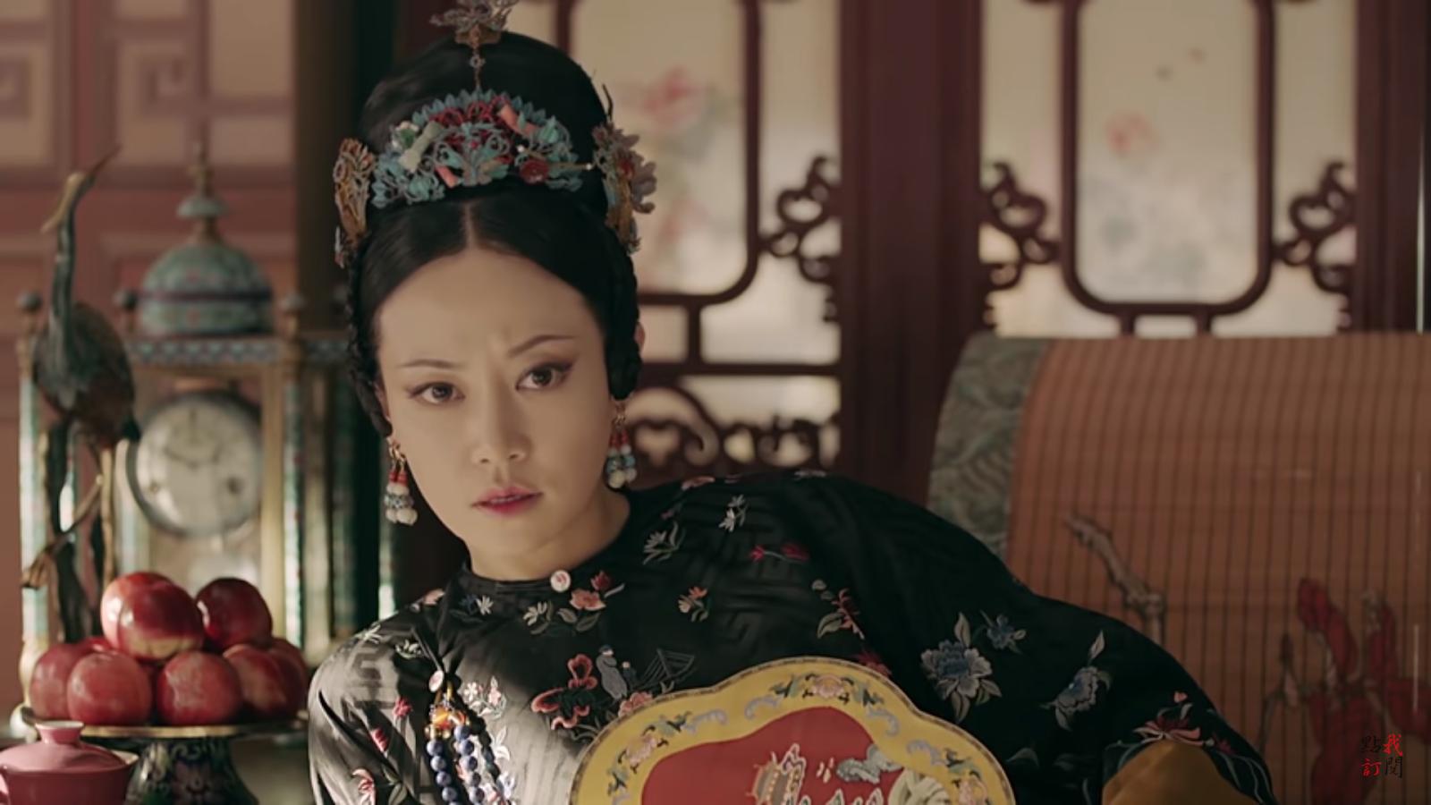 Story of Yanxi Palace - Episode 12 [Recap] - DRAMMARY