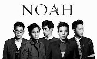 NOAH – Semua Tentang Kita (Chord gitar dan Lirik Lagu) | Chordsee
