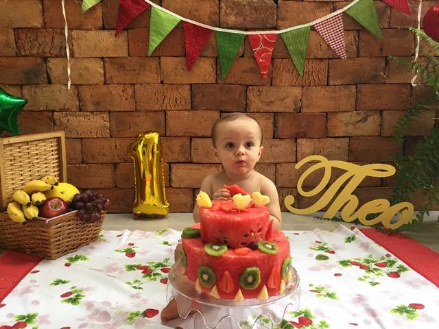 fotos para festa de aniversário de 1 ano