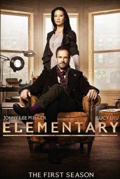 Elementar (Elementary) 1ª Temporada Torrent – WEB-DL 720p Dublado