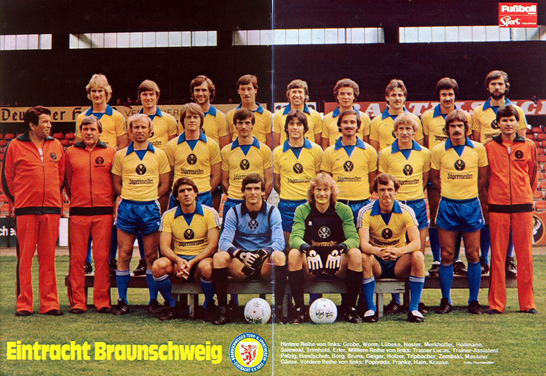 TransfergerГјchte Eintracht Braunschweig