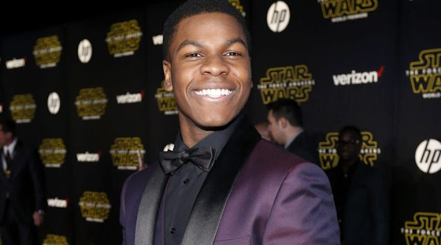 JOHN BOYEGA HAS NO AIM OF MOVING TO LOS ANGELES - JOHN BOYEGA STAR WARS FAME LATEST NEWS - HOLLYWOOD NEWS