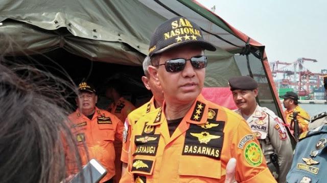 Daftar 68 Perwira TNI yang Dimutasi, Kabasarnas dan Kapuspen TNI Termasuk di Dalamnya