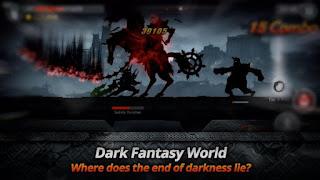 Dark Sword Apk v1.4.2 Mod (Souls/Stamina)