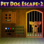 Games4King Pet Dog Escape…