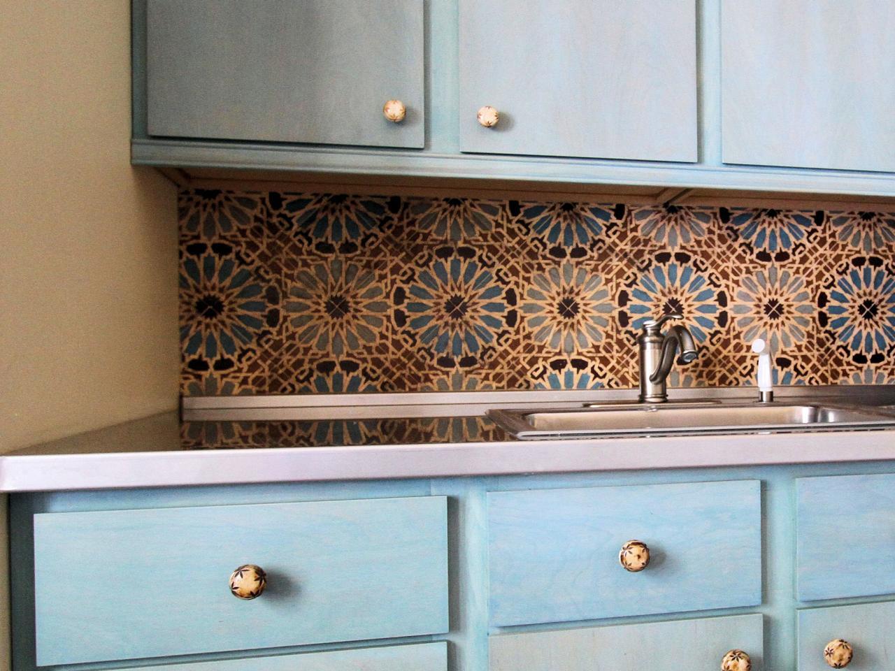 Kitchen backsplash tile design patterns. archives com products ...