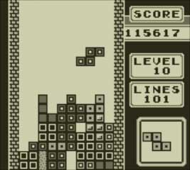 Review: Tetris (3DS Virtual Console) - Digitally Downloaded