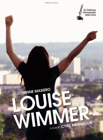 Louise Wimmer (2011) ταινιες online seires oipeirates greek subs